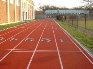 Mamaroneck Track