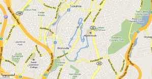 Bronxville 2.5 Miler