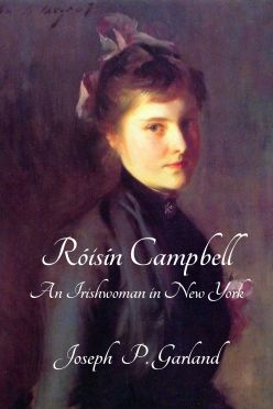 Roisin Ebook Cover